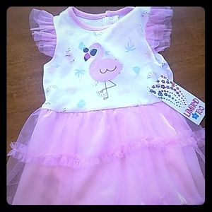 Limited Too baby dress